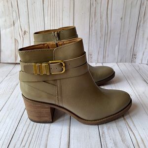 Authentic Lucky Brand Boots/Booties